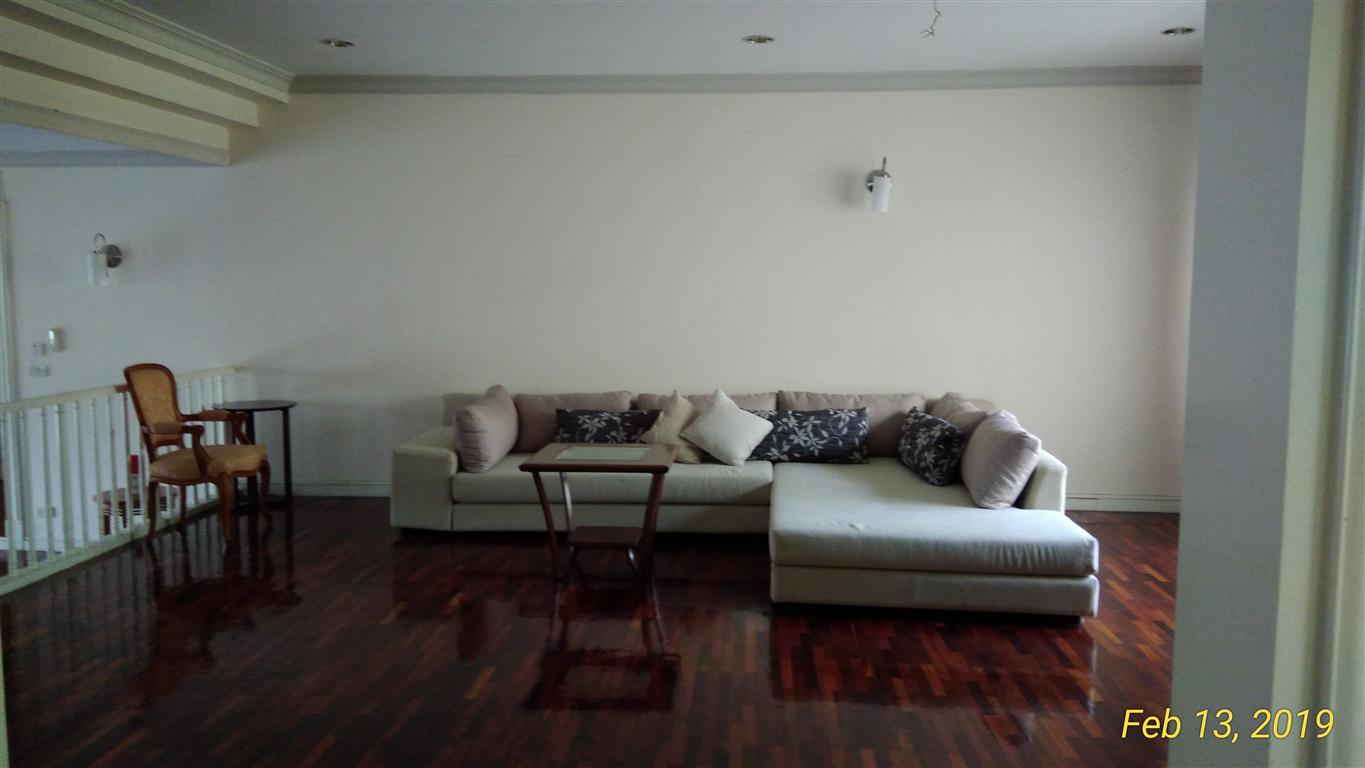 LIVING ROOM AT UNIT 2nd FLOOR