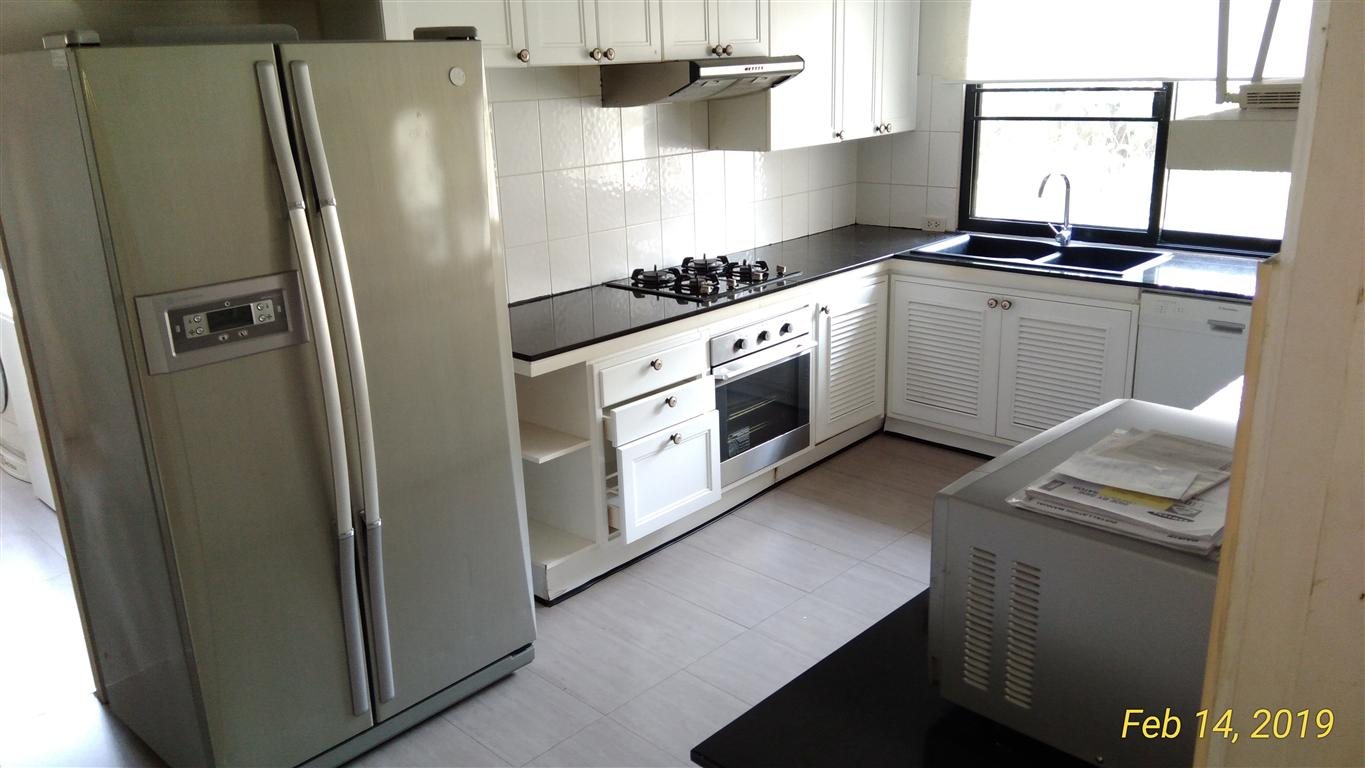KITCHEN AT UNIT 2nd FLOOR