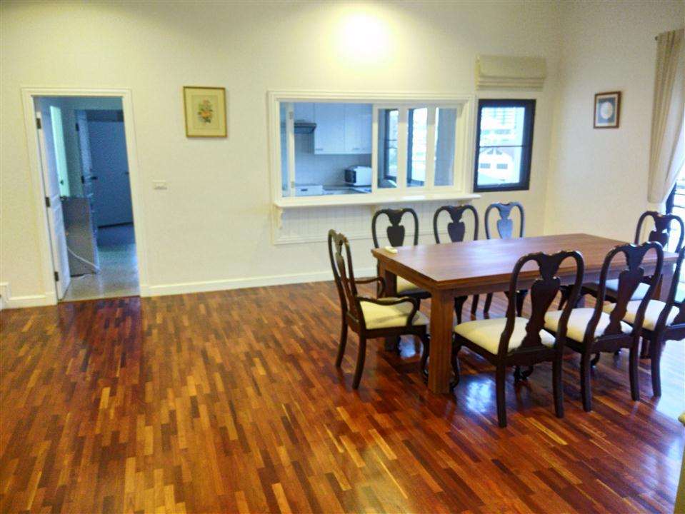 DINING ROOM AT UNIT 6TH FLOOR