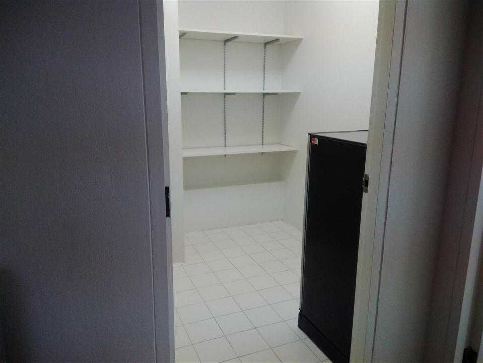 STORAGE AT UNIT 6TH FLOOR